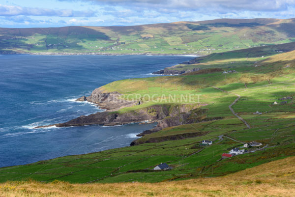 Bolus Head, Co Kerry - Peter Grogan Stock Photography
