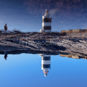 Hook Head, Wexford – Reflections - Peter Grogan Stock Photography