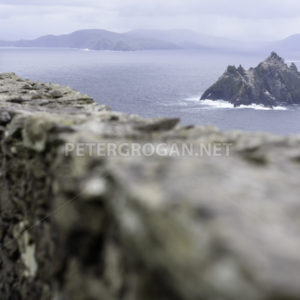Skellig Islands 1 - Peter Grogan Stock Photography