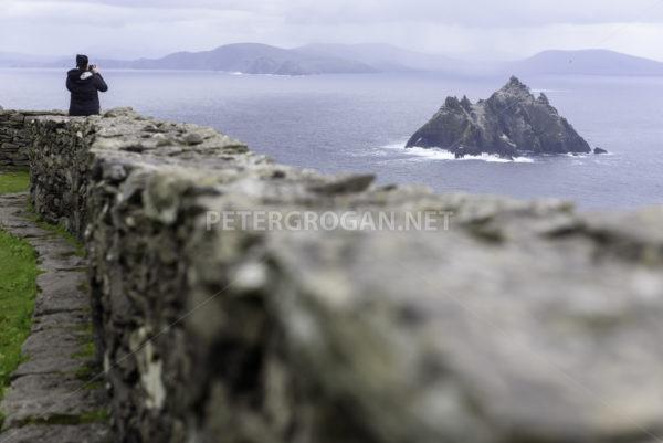 Skellig Islands 1 - Peter Grogan Stock Photography