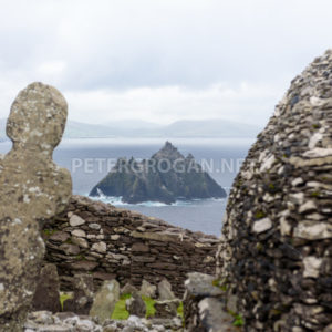 Skellig Islands 2 - Peter Grogan Stock Photography