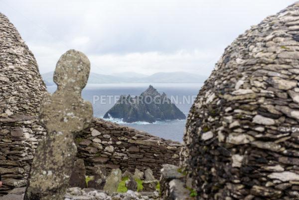 Skellig Islands 2 - Peter Grogan Stock Photography